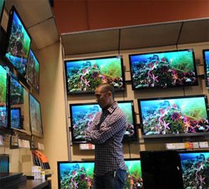 telewizja cyfrowa