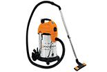 Industrial vacuum cleaners w sklepie Wasserman.eu