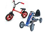 Bicycles and go-karts w sklepie Wasserman.eu